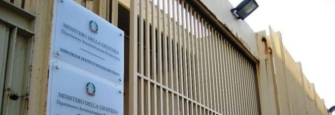 Carceri, ispettore aggredito a Trani: è il terzo episodio
