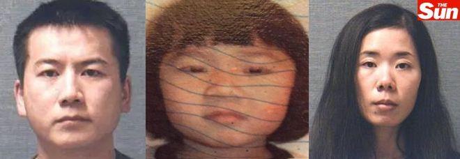 """""""Nostra figlia è scomparsa"""", poi la verità choc: uccisa dalla madre a pugni in faccia"""