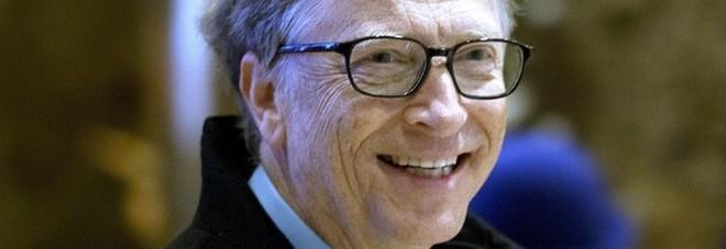 Bill Gates il più ricco del mondo: la classifica dei Paperoni secondo Forbes