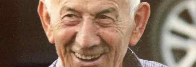 Il Bignamini-Don Gnocchi in lutto Addio all'ex autista Adelio Stecconi