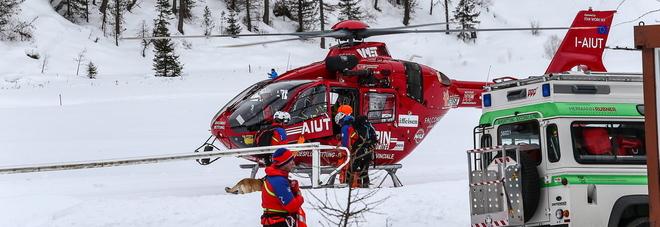 Malore mentre scia: muore 16enne, era in settimana bianca con la scuola