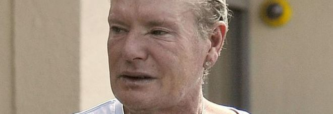 Gascoigne di nuovo in clinica per disintossicarsi: «Vuole liberarsi dai demoni»