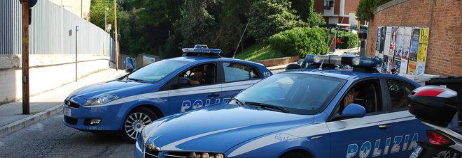 Fermato ad Ancona trentenne che non poteva stare in Italia