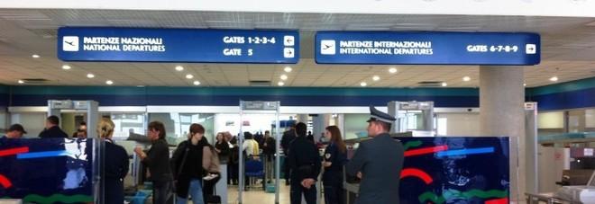 Aeroporto: nuovo record di passeggeri e rotte per Vienna e Monaco
