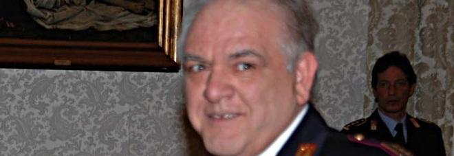 Addio a Raffaele Tasselli ex comandante della polizia stradale