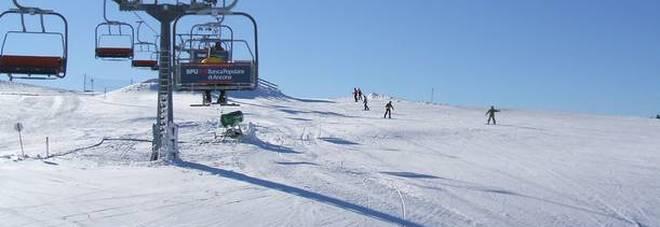 Villagrande, due sciatori si perdono nel fuoripista: trovati con il cellulare