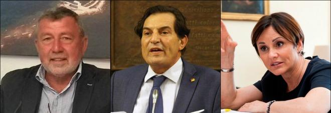 Blitz a Trapani, tangenti su trasporto marittimo: arrestati un armatore e il candidato sindaco Fazio