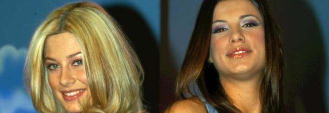 """Canalis e Corvaglia, le ex veline dicono addio alla tv: """"Abbiamo cambiato vita"""""""