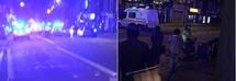 Panico a Londra, auto sfreccia sul marciapiede e investe i pedoni (Twitter)