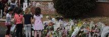Il luogo al centro commerciale a Centocelle dove sono morte le tre sorelle rom