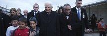 Mattarella replica alla Ue: «Rigore anche sui migranti»