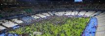 Lo Stade de France