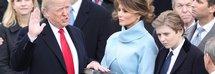 Trump ha giurato: ora due regole  compra e assumi americano