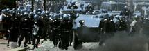 G8 Genova, la Corte europea dei diritti umani condanna l'Italia