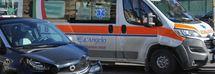 Auto si schianta contro ambulanza: morta la paziente che era nel mezzo del 118