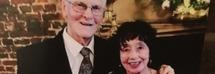 Marito e moglie muoiono a poche ore di distanza dopo aver passato quasi 65 anni insieme