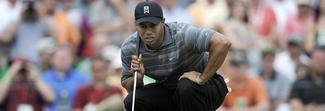 Drogato al volante arrestato Tiger Woods
