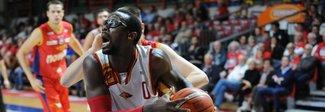 Serie A2, le romane vittoriose: la Virtus batte Trapani, l'Eurobasket espugna Siena