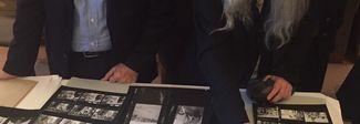 Patti Smith come Dante, Franceschini: «I testi delle sue canzoni andrebbero studiati a scuola»