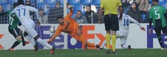 Il Genk è un Fiandre troppo duro, il Sassuolo perde 2-0. Festa fiamminga al Mapei