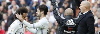 Il Real vince ma perde Marcelo: a Madrid anche l'Oscar Sorrentino