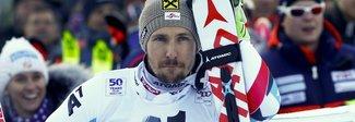 Coppa del Mondo, Hirscher vince lo slalom di Kitzbuehel. Storico 2° posto per Ryding