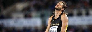 Gianmarco Tamberi sarà di nuovo operato: «Ci risiamo, ma sono già pronto a reagire»