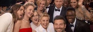 Con 3,5 milioni di retweet ragazzo batte il record del selfie della notte degli Oscar e vince un anno di crocchette di pollo