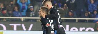 Atalanta-Sampdoria 1-0. Gomez porta al sesto posto la squadra-baby. Sogno Europa League