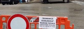 Frosinone, lotta allo smog e blocco del traffico per due giorni: la decisione appesa agli ultimi dati
