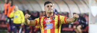 Lecce troppo forte e l'Unicusano Fondi non va: arriva il terzo ko consecutivo