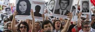 Piano Condor, solo 8 ergastoli: vicepresidente uruguayano annulla conferenza stampa a Roma