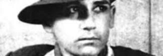 14 gennaio 1945 Giuseppe Albano, il Gobbo, uccide il soldato britannico Tom Linson