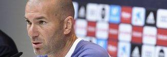 Zidane: «Con la Juventus finale speciale, ma ho il Dna del Real Madrid»