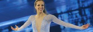 Carolina Kostner : «I miei errori del passato per un futuro nuovo»