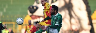 Cissè risponde alla magia di Verde derby pari tra Avellino e Benevento