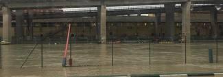 Dopo la neve, l'acqua: emergenza a Pescara su tutto il territorio