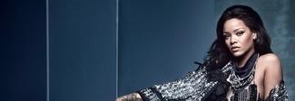 Rihanna per Manolo Blahnik: collaborazione per una nuova linea di stivali
