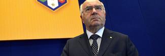 Tavecchio: «Cinesi in Serie A? Ben vengano risorse, se legali»