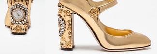 Tacchi scultura, quando la scarpa diventa un'opera d'arte