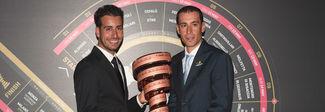 Giro d'Italia ufficilizzate le 22 squadre. Androni Giocattoli e Nippo-Fantini fuori dalla corsa rosa