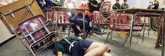 Scuola, uno studente su 4 non ha fatto prove di evacuazione dell'edifico