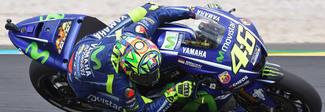 Valentino Rossi: «Che vergogna, gettato il week end migliore»