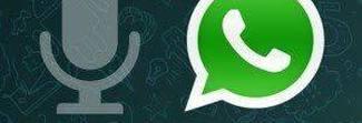 Occhio al virus di Natale: sembra un messaggio audio Whatsapp ma è una trappola