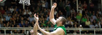 Sidigas- Venezia (83-84) irpini fuori dalla finale