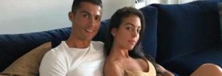 Cristiano Ronaldo fidanzato: è ufficiale ama Georgina