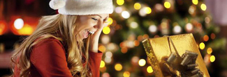 Natale in bellezza, 10 proposte di regali beauty e make up (anche per lui...)
