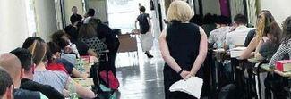 Solo maestre laureate negli asili Maturità, addio alla terza prova