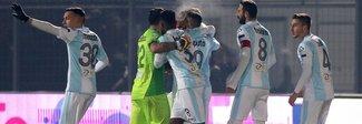 Serie B, l'Entella lancia il biglietto a prezzo variabile