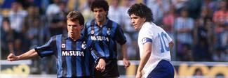 Inter, amore e rispetto, Pellegrini «Non avrei mai preso Diego»